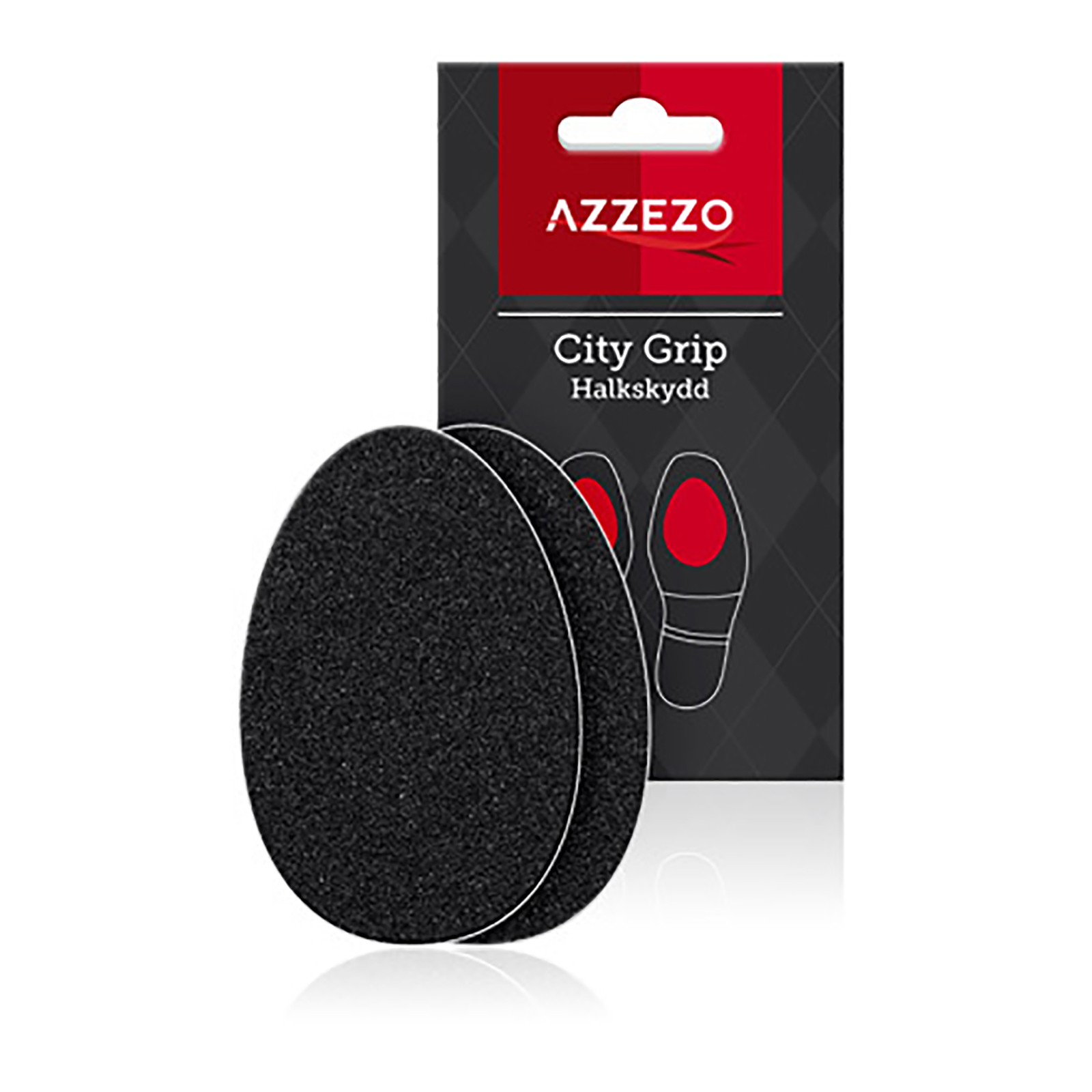 City Grip päkiäliukueste